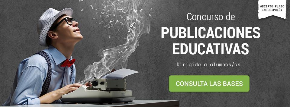 Concurso Publicaciones Educativas Red Educa
