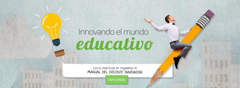 Innovando Mundo Educativo