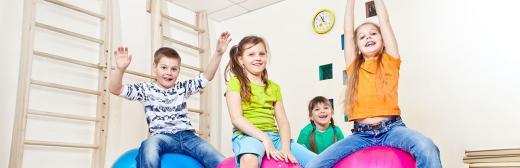 Experto en Desarrollo Cognitivo, Sensorial, Motor y Psicomotor en Educación Infantil a través de la Expresión Corporal (Curso Homologado y Baremable en Oposiciones de Magisterio de Infantil + 4 Créditos ECTS)- RedEduca