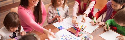 Experto en Educación Emocional durante la Primera Infancia + Psicología Infantil (Doble Titulación + 10 Créditos ECTS)- RedEduca