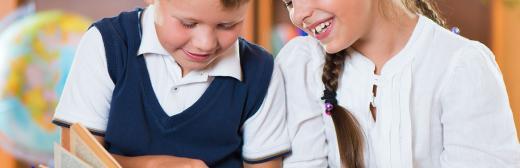 Curso Online de Cuentacuentos en Educación Infantil + Monitor de Actividades Extraescolares (Doble Titulación con 5 Créditos ECTS)- RedEduca