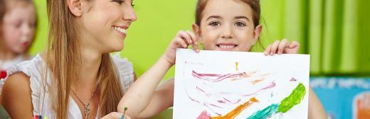 Curso Online Superior de Puericultura + Psicología Infantil (Doble Titulación con 4 Créditos ECTS)- RedEduca