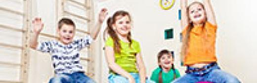 Experto en Psicomotricidad y Desarrollo Motor Infantil para Profesores de Secundaria de Educación Física (Curso Homologado para Oposiciones: Doble Titulación + 4 Créditos ECTS)- RedEduca