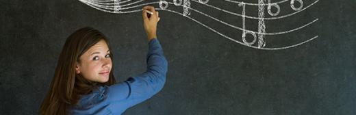 Didáctica de la Música para Maestros y Profesores (Curso Online DIDÁCTICA DE LA MÚSICA EN EDUCACIÓN con Titulación Universitaria con 4 Créditos ECTS)- RedEduca