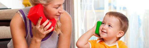Experto en Estimulación del Lenguaje en la Primera Infancia + Atención al Alumnado con Alteraciones del Lenguaje (Doble Titulación + 10 Créditos ECTS)- RedEduca