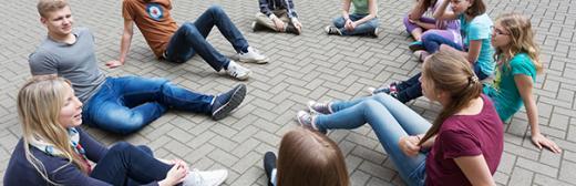 Intervención Educativa para la Mejora de la Convivencia y la Disciplina (Titulación Universitaria con 4 Créditos ECTS)- RedEduca