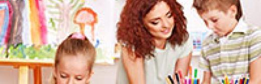 Postgrado en Atención a la Infancia: Educación, Ocio y Tiempo Libre (Titulación Múltiple + 12 Créditos ECTS)- RedEduca