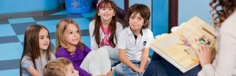 Cuentos en Educación Infantil, Los Cuentacuentos (Curso CUENTACUENTOS Online con Titulación Universitaria con 4 Créditos ECTS)- RedEduca