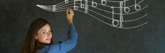 Titulación Universitaria en Didáctica de la Música para Maestros y Profesores + Musicoterapia (Curso Homologado y Baremable en Oposiciones de la Administración Pública + 8 Créditos ECTS)- RedEduca