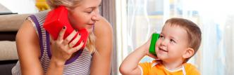 Experto en Estimulación del Lenguaje en la Primera Infancia + Atención al Alumnado con Alteraciones del Lenguaje (Doble Titulación + 9 Créditos ECTS)- RedEduca