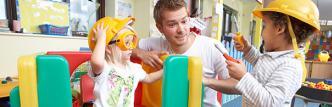 Talleres y Rincones de Juegos en Educación Infantil (Titulación Universitaria con 4 Créditos ECTS)- RedEduca