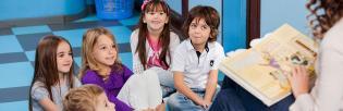 Cuentos en Educación Infantil. Los Cuentacuentos (Titulación Universitaria con 4 Créditos ECTS)- RedEduca
