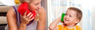 Experto en Estimulación del Lenguaje en la Primera Infancia + Atención al Alumnado con Alteraciones del Lenguaje (Doble Titulación + 8 Créditos ECTS)- RedEduca
