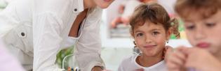 Experto en Estimulación del Lenguaje en la Primera Infancia + Atención Temprana (Doble Titulación + 8 Créditos ECTS)- RedEduca