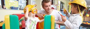 Monitor de Talleres Infantiles (Doble Titulación con 4 Créditos ECTS)- RedEduca