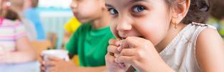 Titulación Universitaria en Monitor de Comedores Escolares + Nutrición Infantil (Curso Homologado y Baremable en Oposiciones de la Administración Pública + 8 Créditos ECTS)- RedEduca