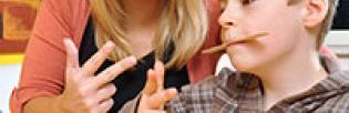 Experto en Trastornos del Lenguaje, el Habla y la Comunicación + Logopedia Escolar (Doble Titulación + 8 Créditos ECTS)- RedEduca